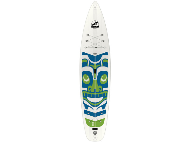 Indiana SUP 11'6 Touring LTD Inflatable Sup